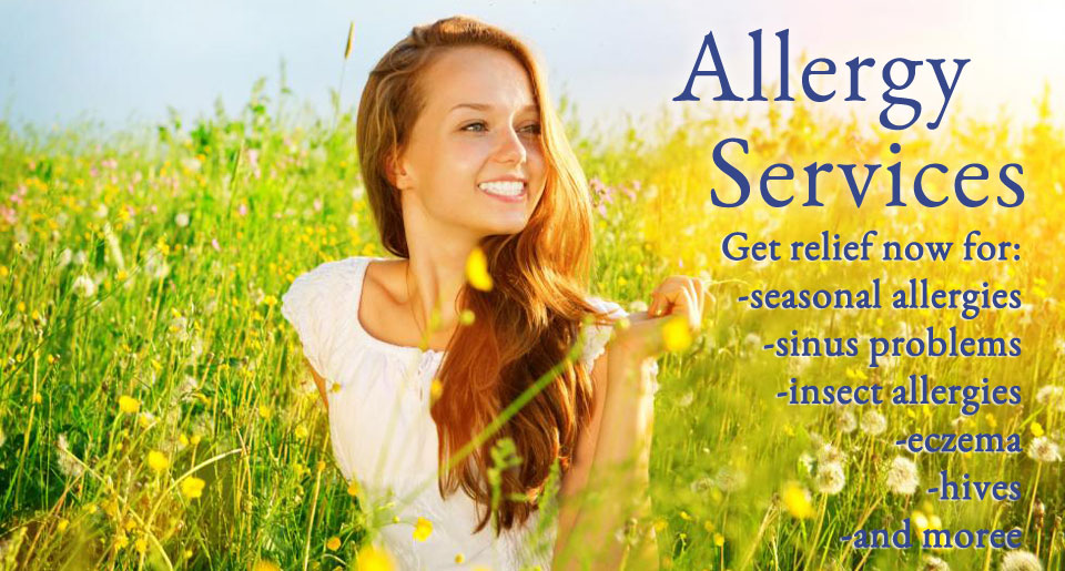 Allergy Services