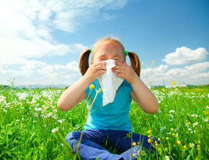 Allergy Services by Dr. Rappaport